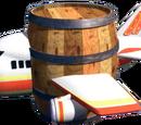 Funky Barrel