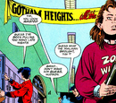 Gotham Heights High School