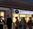 Halliwell's
