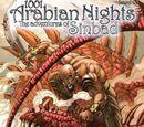 1001 Arabian Nights: The Adventures of Sinbad Vol 1 3