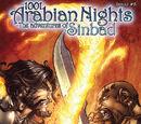 1001 Arabian Nights: The Adventures of Sinbad Vol 1 6