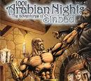 1001 Arabian Nights: The Adventures of Sinbad Vol 1 8