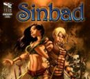 1001 Arabian Nights: The Adventures of Sinbad Vol 1 11