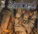 1001 Arabian Nights: The Adventures of Sinbad Vol 1 12