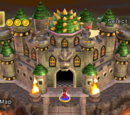 Bowsers Festung