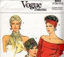 Vogue 9665