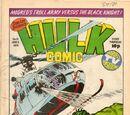 Hulk Comic Vol 1 14