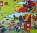 66231 DUPLO Farm Value Pack