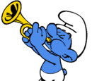 Harmony Smurf