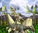 Herrerasaurus