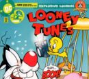 Looney Tunes Vol 1 122