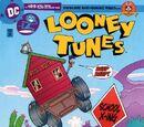 Looney Tunes Vol 1 123