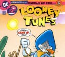 Looney Tunes Vol 1 124