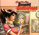 Beyond Wonderland Cover Gallery Vol 1 1
