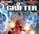 Grifter Vol 3