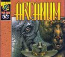 Arcanum Vol 1