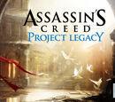 Assassin's Creed: Проект Наследие