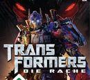 Transformers – Die Rache (Videospiel)