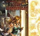 Escape from Wonderland Vol 1 0