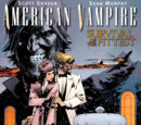 American Vampire: Survival of the Fittest Vol 1 2