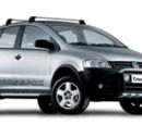 Volkswagen Fox CrossFox