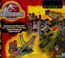 Spinosaurus Attack Set