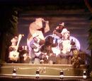 Country Bear Jamboree songs