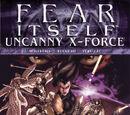 Fear Itself: Uncanny X-Force Vol 1 3
