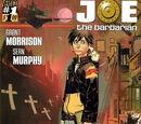 Joe the Barbarian Vol 1 1