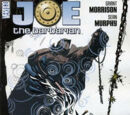 Joe the Barbarian Vol 1 5