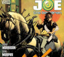 Joe the Barbarian Vol 1 7