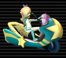 Estrella Fugaz (vehículo)