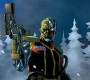 Deathlok Prime (Earth-10511)