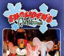 Snowden's Christmas