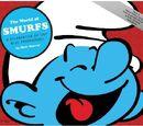 The World of Smurfs: A Celebration of Tiny Blue Proportions