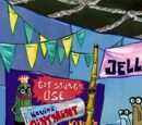 Jellyspotters