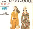 Vogue 8133
