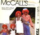 McCall's 7232 A
