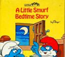 A Little Smurf Bedtime Story