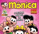Mônica 1ª Série - Nº 51