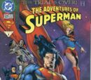 Adventures of Superman Vol 1 531