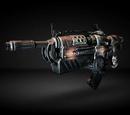 Hammerburst II