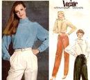 Vogue 2701 A