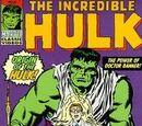 The Incredible Hulk (1966 Animated Series)