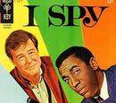 Yo soy espía