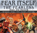 Fear Itself: The Fearless Vol 1 1