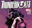 Thunderbolts Vol 1 163.1