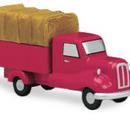 Sodor Soft Side Truck