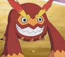 Pokémon del Padre de Bel