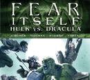 Fear Itself: Hulk vs. Dracula Vol 1 2